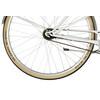 Ortler Bricktown - Vélo de ville Femme - blanc